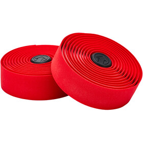PRO Smart Silicon Handlebar Tape including accessories red